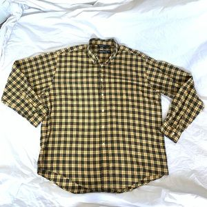 Men's Nautica Long Sleeve Shirt In Great Condition